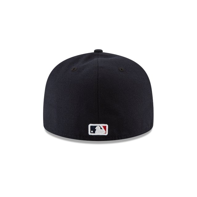 MLB Boston Red Sox Authentic Collection New Era Fitted 59FIFTY Hat