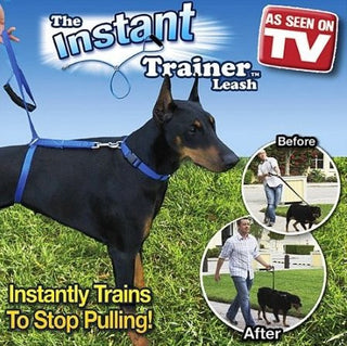 Instant Trainer Leash (For Dogs 30 lbs and Up)