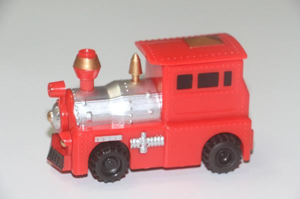 Magic Toy Truck