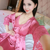 2017 Summer Women Nightgown Women Nightwear Sexy Sleepwear For Women Lingerie Sleepshirts Sexy Nightgowns Sleeping Dress Color12 / S