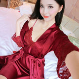 2017 Summer Women Nightgown Women Nightwear Sexy Sleepwear For Women Lingerie Sleepshirts Sexy Nightgowns Sleeping Dress Color13 / S
