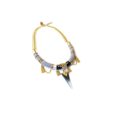 Aiko Necklace Women - Jewelry - Necklaces