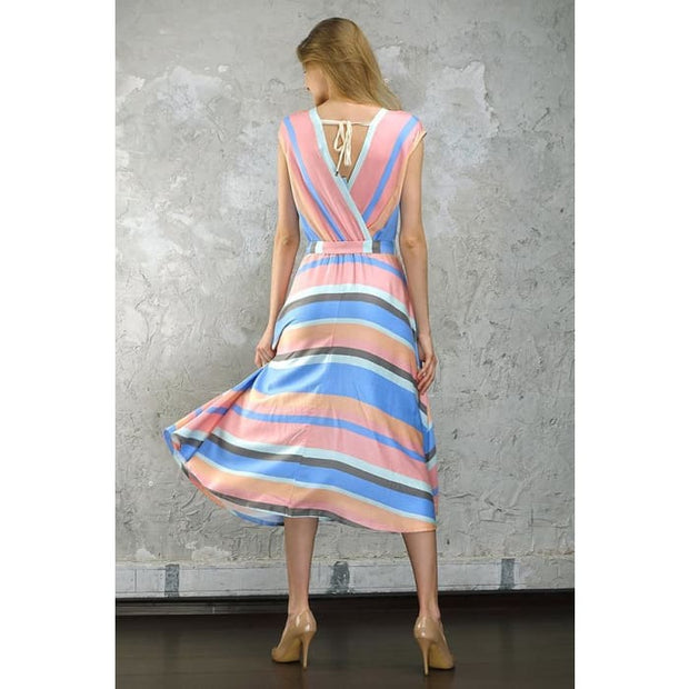 Dress Florence multicolor