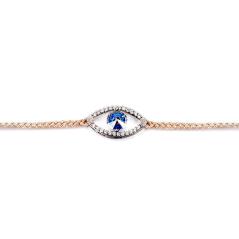 Evil Eye Friendship Bracelet Women - Jewelry - Bracelets