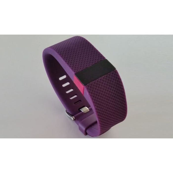 Fitbit Charge Hr Wireless Activity Wristband (Refurbished)