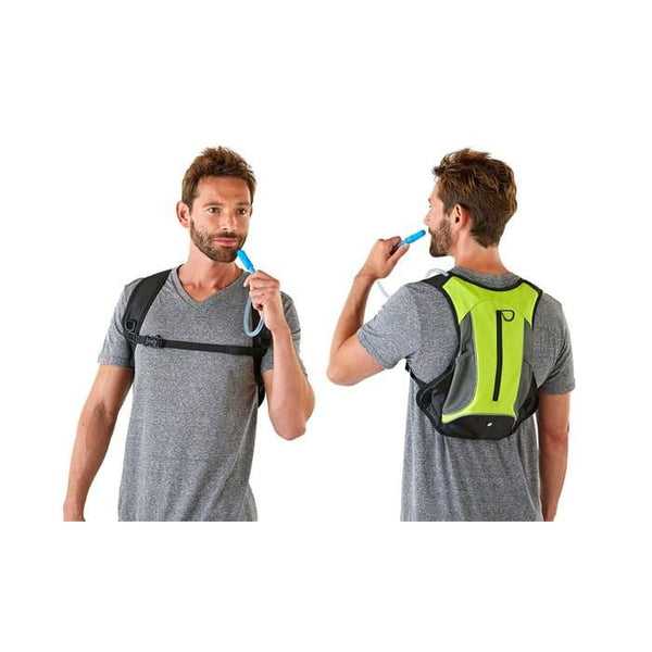 Form + Focus 1.5L Hydration Backpacks