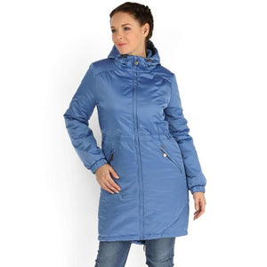 Jacket Demi-season Kelly blue