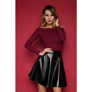 Jumper FH30348 color: Marsala