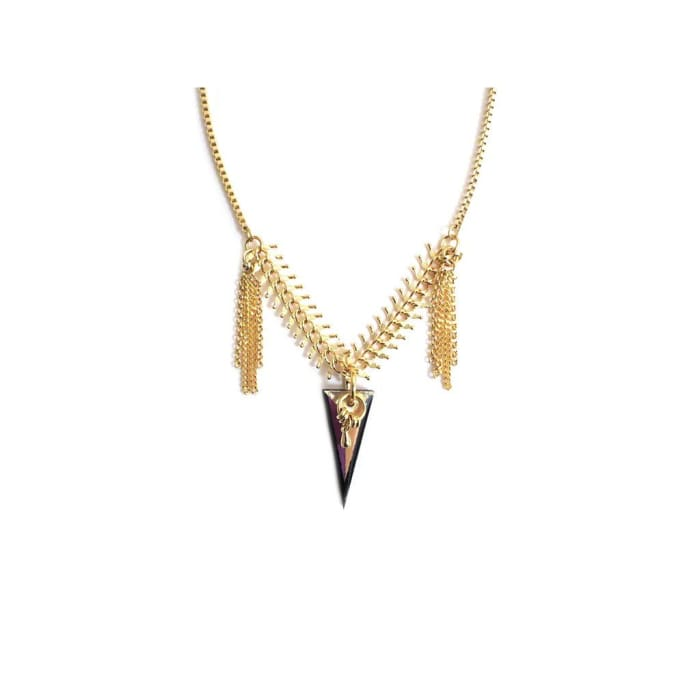 Kya Necklace Women - Jewelry - Necklaces
