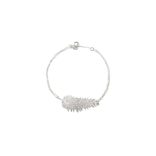 Large Feather Bracelet Women - Jewelry - Bracelets