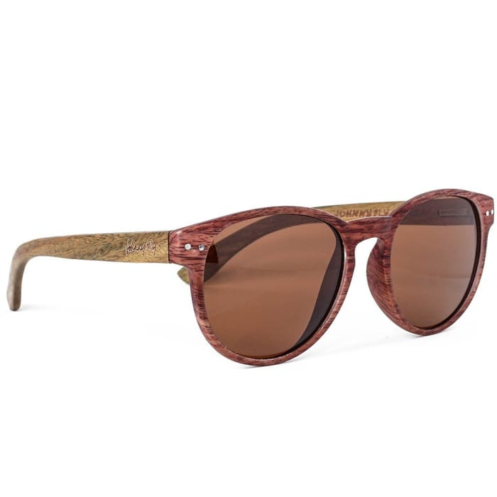 Latitude Verawood Polarized Sunglasses Women - Accessories - Sunglasses