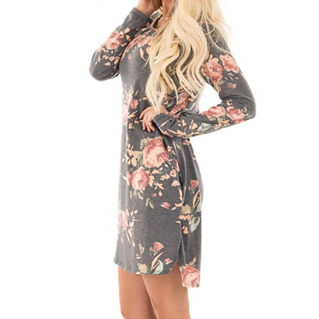 Long Sleeve Mini Dresses Dresses
