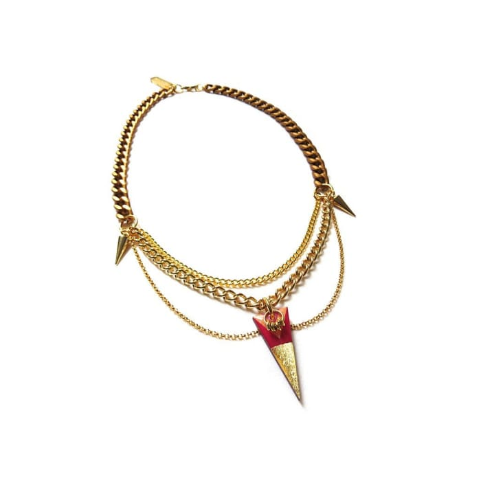 Nali Necklace Women - Jewelry - Necklaces
