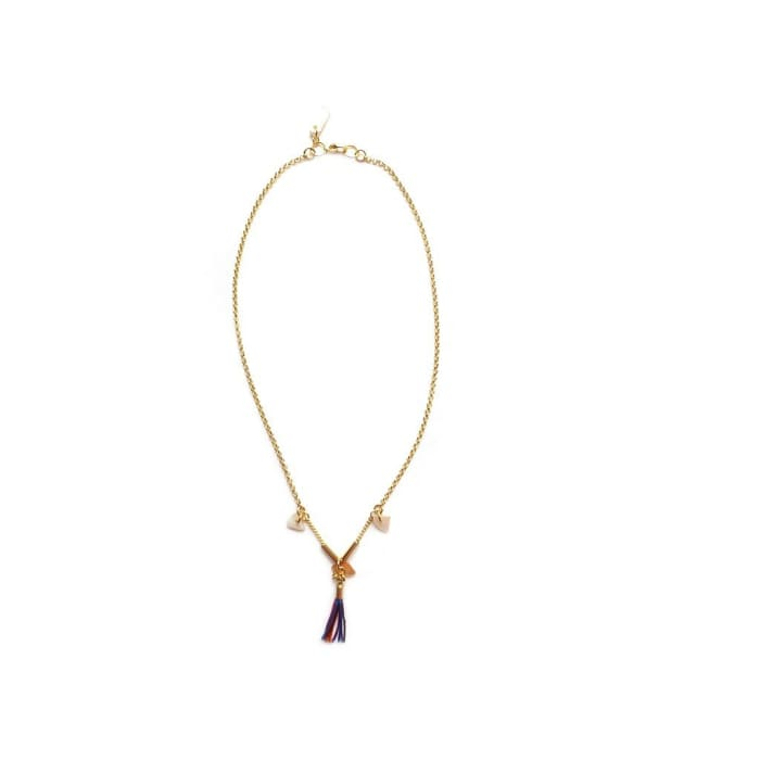 Nao Necklace Women - Jewelry - Necklaces