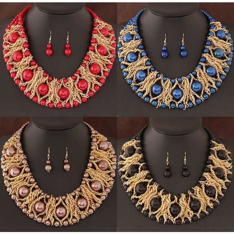 New Jewelry Sets For Women Boutique Jewelry Sets Jewelry Sets
