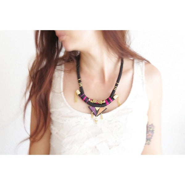 Orka Necklace Women - Jewelry - Necklaces