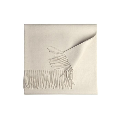 Signature Bone Baby Alpaca Scarf Women - Accessories - Scarves