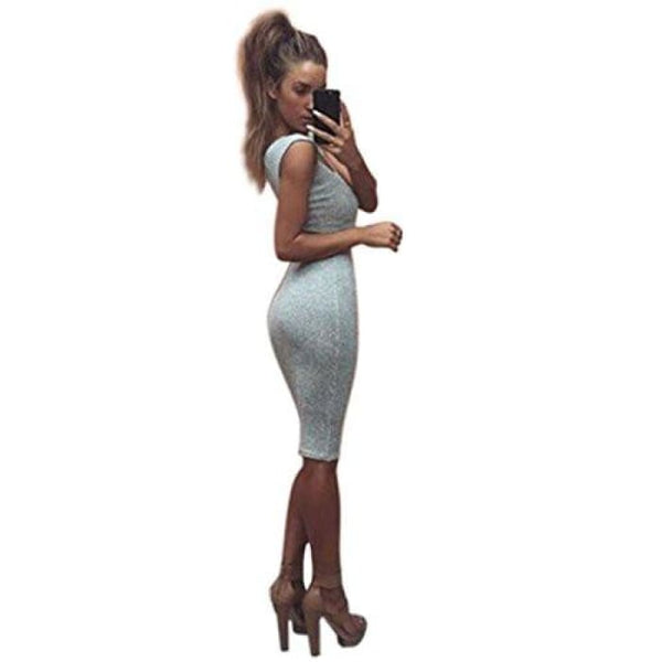 Sunward(Tm) Sexy Women Summer Bandage Cocktail Mini Dres Back To Search Results For Woman Dre