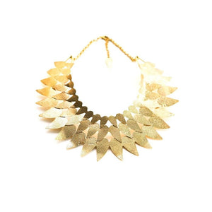 Tropic Collar Women - Jewelry - Necklaces