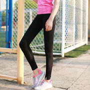 Yoga Pants Women Leggins Sport High Waist Hollow Yoga Pants