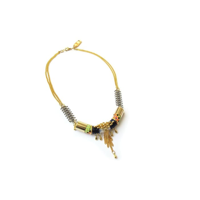 Yuna Necklace Women - Jewelry - Necklaces