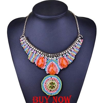 2015 Women Chokers Necklace Link Chain Necklaces Fashion Statement Necklace Jewelry Trends For Gift Party Wedding