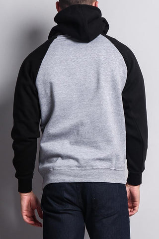 Heather Grey/Black