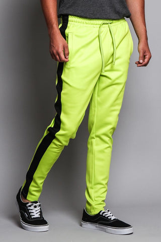 Frozen Yellow/Black