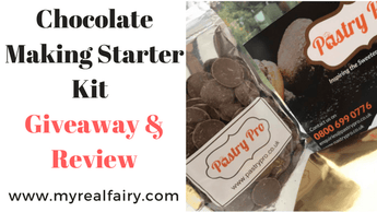 Pastry Pro Chocolate Kit Review