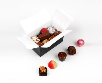 Great Packaging for your Chocolates, Cookies and Sweeties.