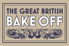 Get Inspired by Great British Bake Off