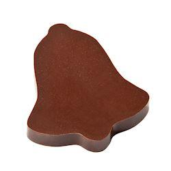 CW1000L35 Bells - Magnetic Chocolate Mould