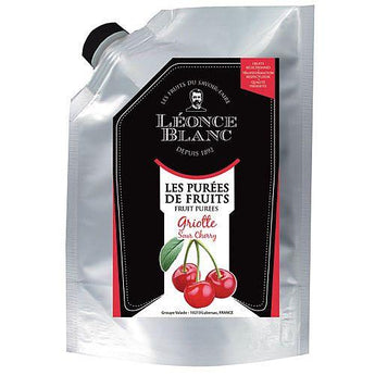 SOSA - Sour Cherry Fruit puree 1kg