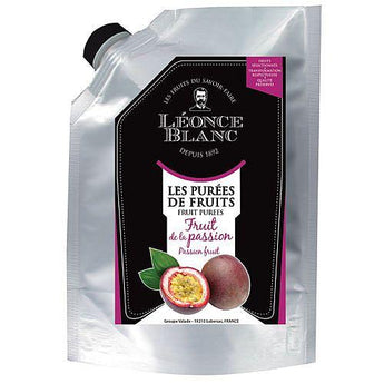SOSA - Passion Fruit Fruit Puree 1kg
