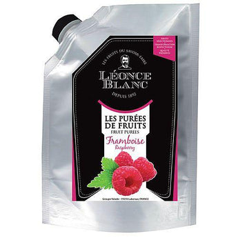 SOSA - Rasberry Fruit puree 1kg