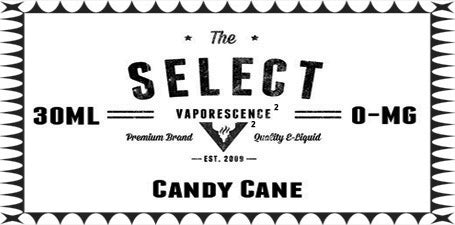 Select Candy Cane