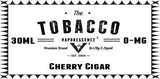 Tobacco Cherry Cigar