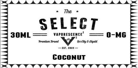Select Coconut