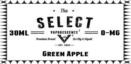 Select  Green Apple
