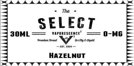 Select Hazel Nut