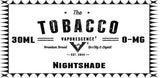 Tobacco Nightshade