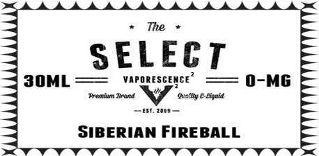 Select Siberian Fireball