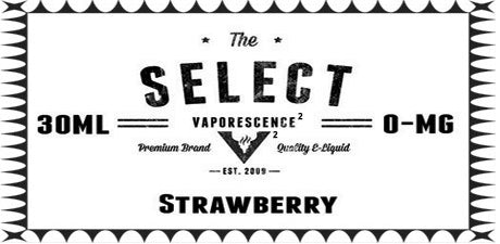 Select Strawberry
