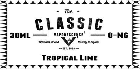 Classic Tropical Lime