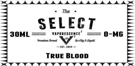 Select True Blood