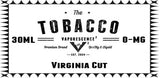 Tobacco Virginia Cut