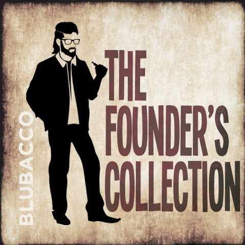Founder's Collection Bluebacco