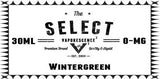 Select Wintergreen