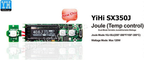 Yihi SX350J Chip Version 1