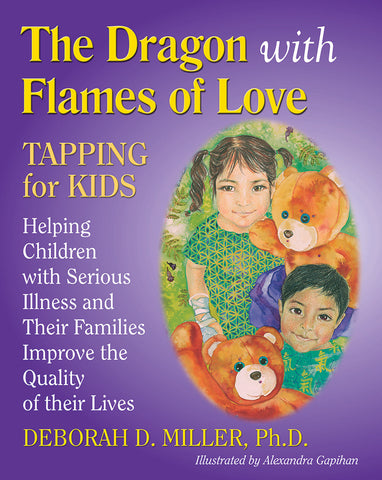 Tapping for Kids -- The Dragon with Flames of Love